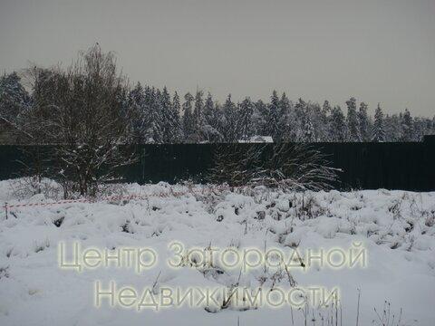 Участок, Новорижское ш, 14 км от МКАД, Новинки д. (Истринский р-н). . - Фото 5