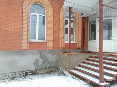 Здание под магазин 540 м2 - Фото 2