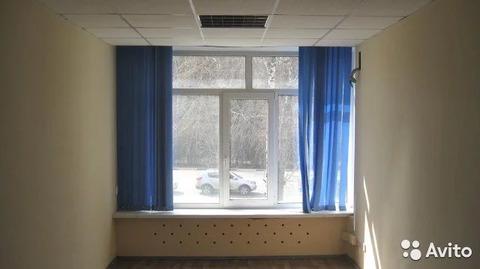 Офисное помещение 50 м2 - Фото 2