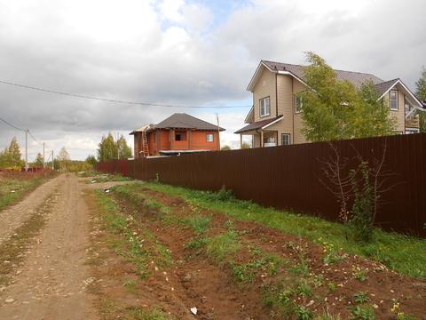 Тульская область, Заокский район, Симферопольское шоссе 102км от МКАД