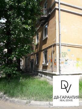 Продам 3-к квартиру, Комсомольск-на-Амуре город, проспект Ленина 28к2 - Фото 1