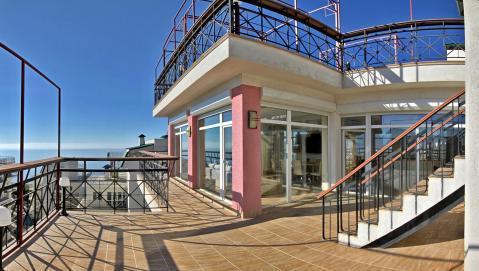 Продается роскошный видовой пентхаус в новом доме в Восходе - Фото 3