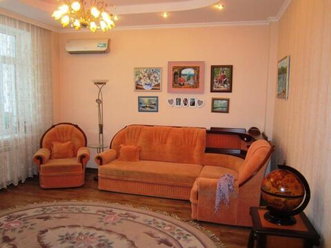 Купить квартиру 70 кв.м. с ремонтом и мебелью в центре Новороссийска - Фото 2