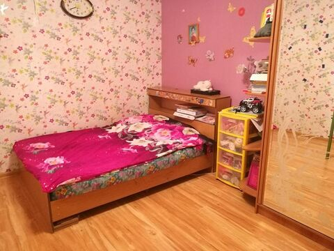 Продается квартира г Краснодар, ул Линейная, д 13 - Фото 4