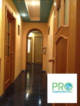 Трехкомнатная квартира в кирпичном доме с ремонтом - Фото 3