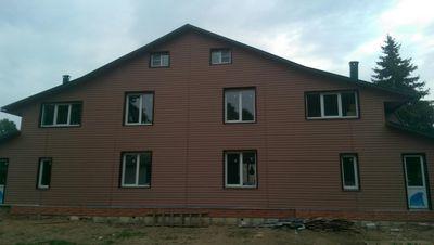 Продажа дома, Сухоногово, Костромской район, Ул. Костромская - Фото 1
