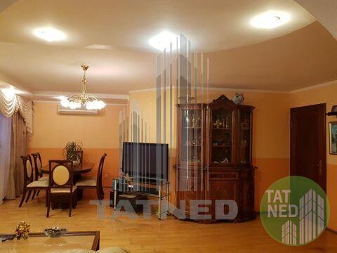 Продажа: Квартира 4-ком. Ямашева 48 - Фото 2