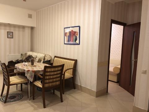 """Двухкомнатная квартира (апартаменты) в ЖК """"Жемчужина"""" - Фото 3"""