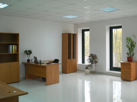 Офисное помещение, 68 м2 - Фото 1