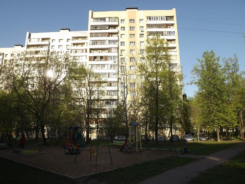 Москва, ул. Бирюлевская, д. 24 корп 2 - Фото 1