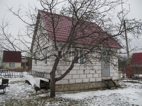 Дача - Фото 1