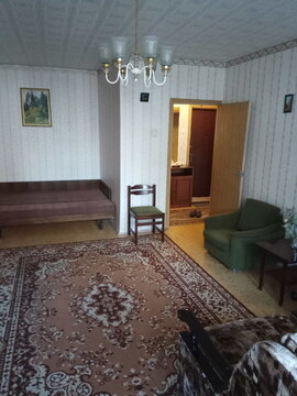 Однокомнатная Квартира Москва, переулок Митинский 2-й, д.3, СЗАО - . - Фото 5