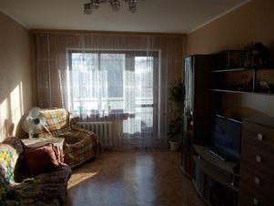 Продажа квартиры, Анжеро-Судженск, Ул. Шевченко - Фото 1