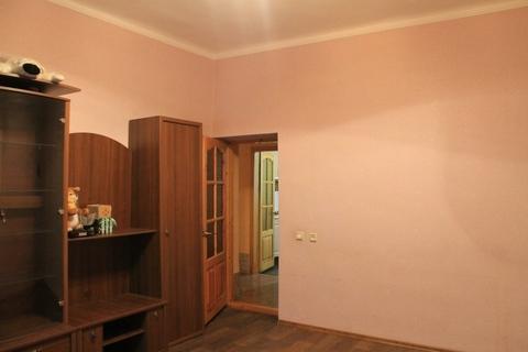 Классная квартира с ремонтом, 2 раздельные комнаты, кирпичный дом! - Фото 4