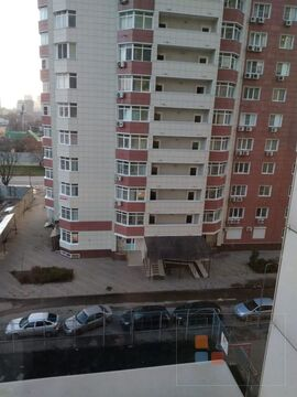 1-я квартира, 56.00 кв.м, 6/22 этаж, Школьный микрорайон, Филатова ул, . - Фото 1