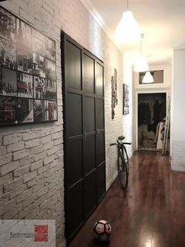 2-к квартира, 61 м2, 1/4 эт, Языковский переулок, 5к5 - Фото 5