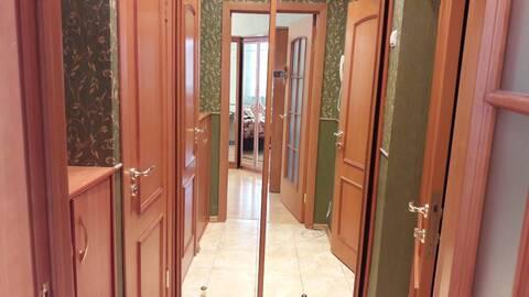 Сдается 1-ком квартира на Беговой, 57 - Фото 5