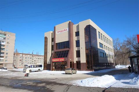 Продается отдельностоящее здание по адресу г. Липецк, ул. . - Фото 4