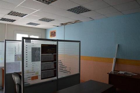 Продам производственное помещение 2000 кв.м, м. Фрунзенская - Фото 5