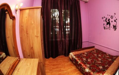3-х квартира посуточно бизнес класс м.белорусская - Фото 4