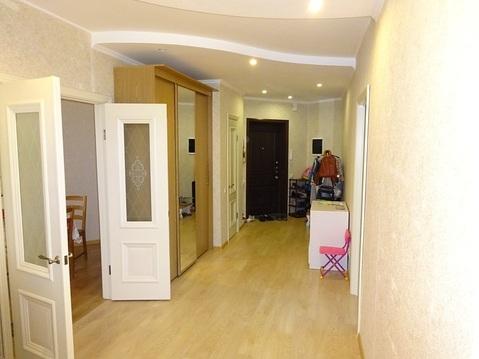 Продается 3-ком. квартира в ЖК «Сосновка» с капитальным ремонтом - Фото 2