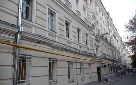 Продажа 3-комн. (трехкомнатная) квартиры в ЦАО на Петровке, 26 с2 - Фото 3