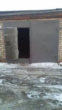 Продажа гаража, Владивосток, Ул. Адмирала Юмашева - Фото 2