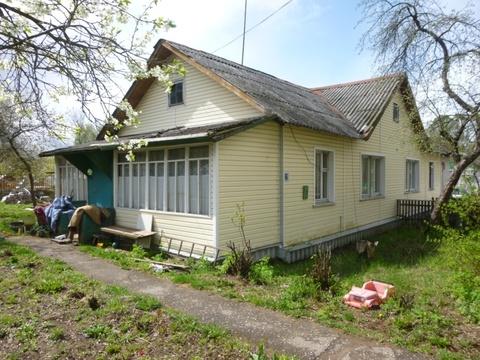 Продается дом в городе Кимры-3(док) - Фото 1