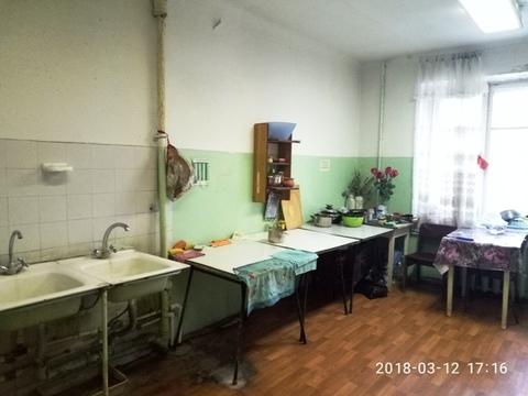 Продается комната в общежитии 17.5м в г.Жуковский, ул.Туполева, д.16 - Фото 5
