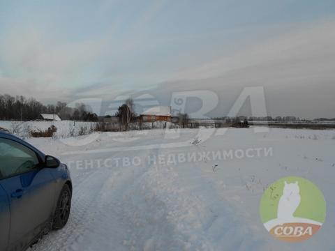 Продажа участка, Бурмакина, Слободо-Туринский район - Фото 2