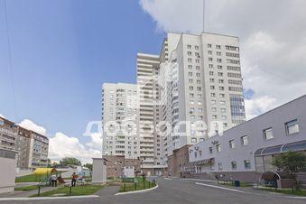 Продажа квартиры, Екатеринбург, Ул. Красных Командиров - Фото 1