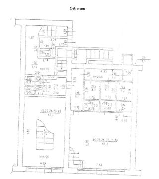 Продается здание 1894 кв.м. - Фото 2