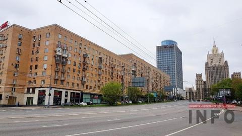 Продажа 1-комн.кв. 31м2, Смоленская улица, 10   район Арбат - Фото 1