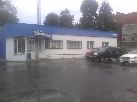 Отдельно стоящее здание общей площадью 286 кв.м, 20 соток участок - Фото 5