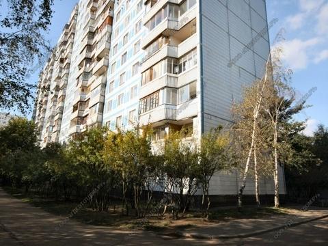 Продажа квартиры, м. Строгино, Ул. Исаковского - Фото 2
