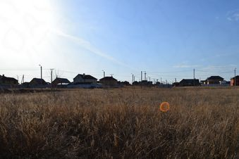 Продажа участка, Оренбург, Улица Витимская - Фото 1