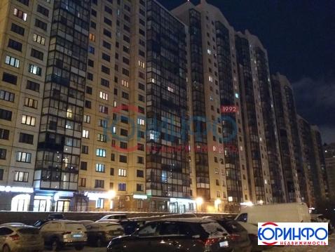 Продам квартиру 4-к квартира 120.2 м на 4 этаже 20-этажного . - Фото 1