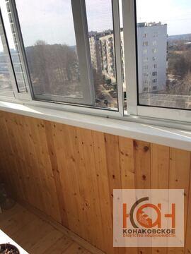 Студия в г. Конаково ул. Энергетиков д. 16 - Фото 5