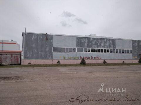 Аренда производственного помещения, Столбище, Лаишевский район, Ул. . - Фото 2