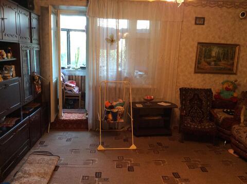 Продается 4-к квартира в г.Грязи - Фото 2