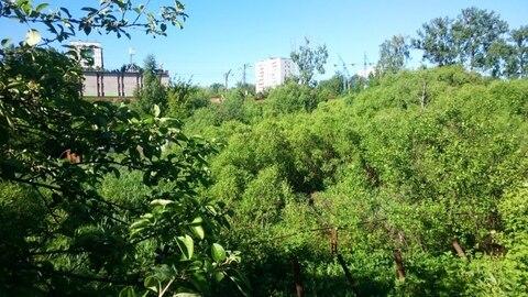 Участок в деревне Ивановское Красногорского района - Фото 3