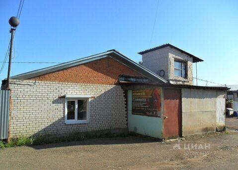 Продажа производственного помещения, Казань, Ул. Аделя Кутуя - Фото 1