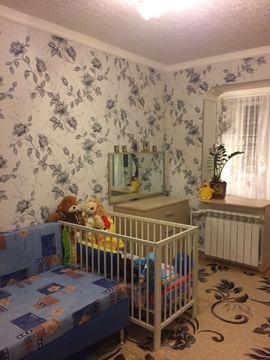 3-комнатная квартира на берегу Чёрного моря, в Шепси - Фото 5