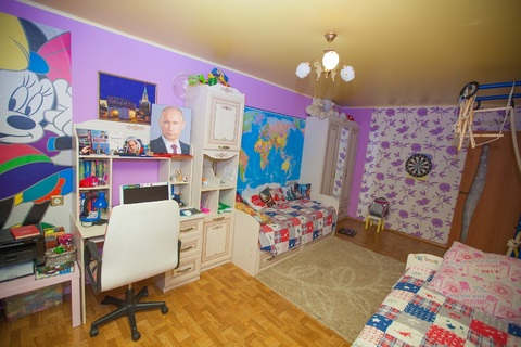 3-х комнатная квартира ул. Речная, д. 5а - Фото 4
