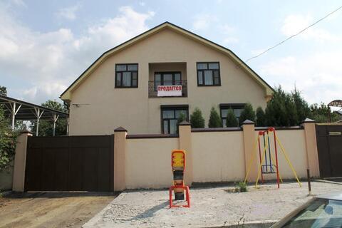 Купить Дом отдельно стоящий 320 кв.м на 700 кв.м земли в собственности - Фото 3