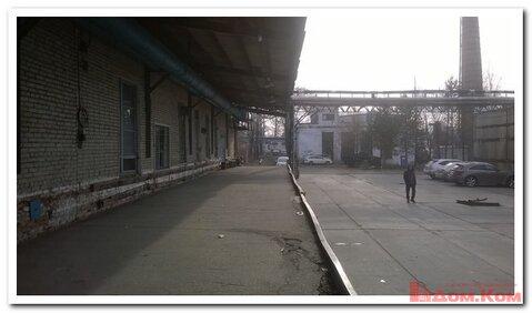 Аренда склада, Хабаровск, Краснореченская 118 лит. М - Фото 4