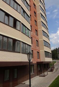 Срочно продаю 1 ком. квартиру в центре города в ЖК Чехов без отделки. - Фото 2