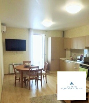 Продается квартира Краснодарский край, г Сочи, ул Цюрупы, д 32 - Фото 1