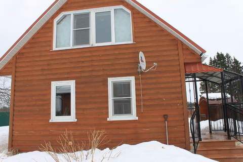 Продается дом 9 км от Твери - Фото 3
