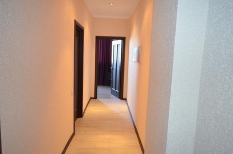 3-к квартира, 125 м2, 1/5 эт, Ялта, ул Радужная, 2 с видом на море - Фото 5